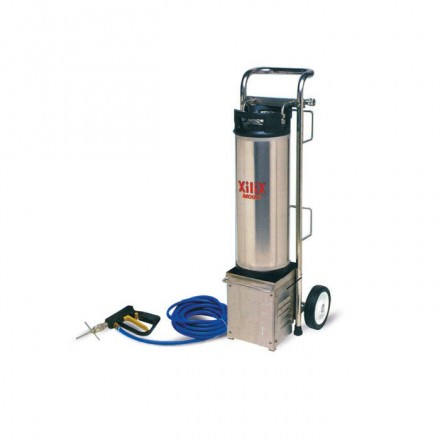 Generador de espuma