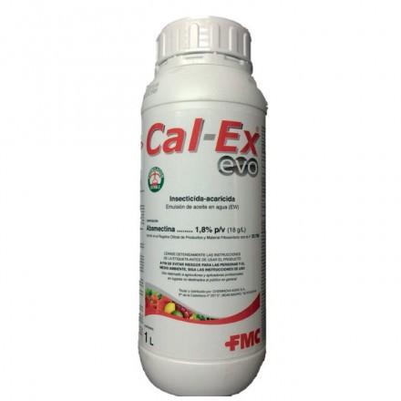 CAL-EX EVO