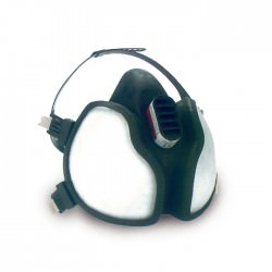 Mascara autofiltrante 3M 4255