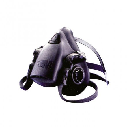 Media Mascara 3M serie 7500