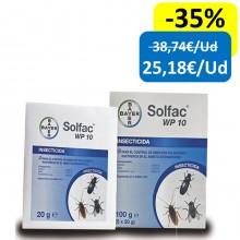 SOLFAC WP 10