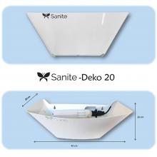 Sanite-Deko 20