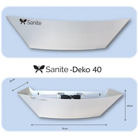 Sanite-Deko 40