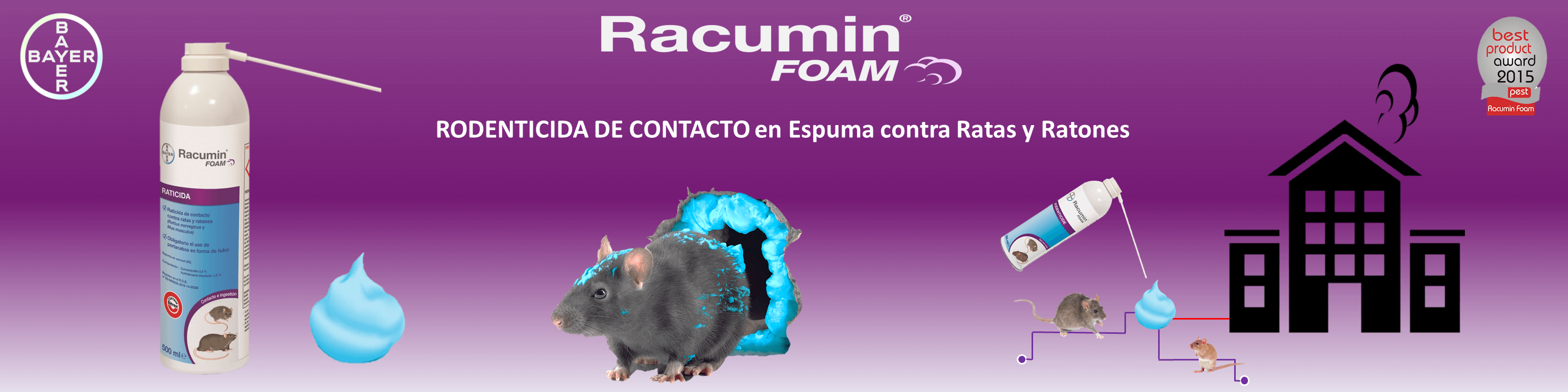 RACUMIN FOAM