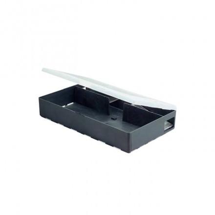 Trampa Plástico Multicaptura Ratones