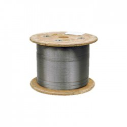 Cable de 2mm-Galvanizado