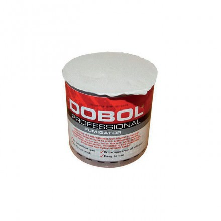 Dobol fumigator 325gr