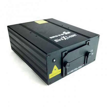 Bird-X Laser para interiores