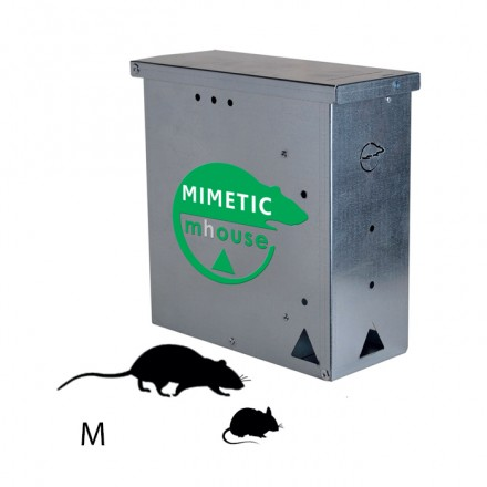 Mimetic - Mhouse (mediana)