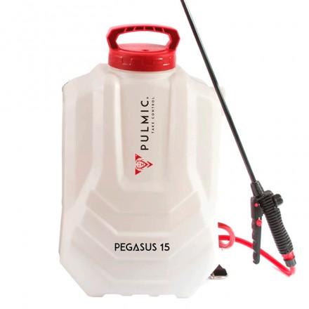 Pulnuc Pegasus 15 industrial