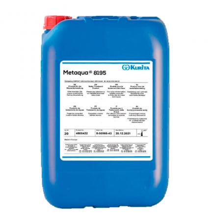 Metaqua 8195