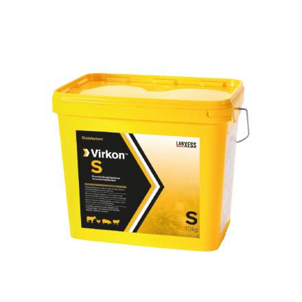 Rely+On VIRKON (500gr)