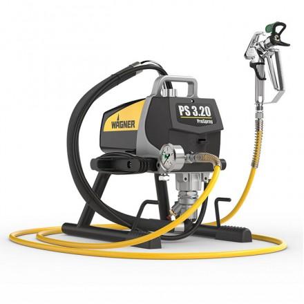 Pro Spray 3.20 HEA